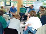 AkT-Gruppenprogramme